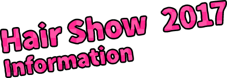 Hair Show 2017 information